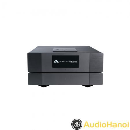 CD transport Metronome t|AQWO