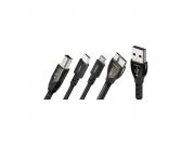 Dây tín hiệu USB AudioQuest Carbon