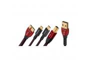 Dây tín hiệu USB AudioQuest Cinnamon