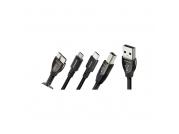 Dây tín hiệu USB AudioQuest Diamond