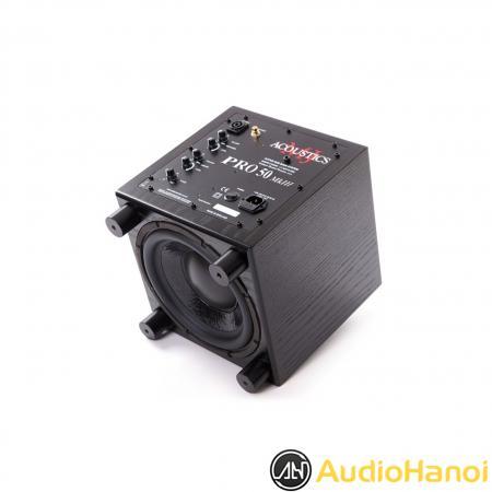 Loa MJ Acoustics Pro 50 Mk3