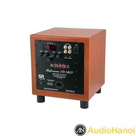 Loa MJ Acoustics REF 100 Mk4-SR