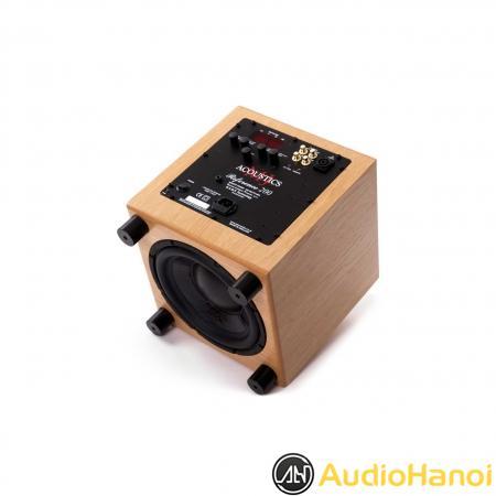 Loa MJ Acoustics REF 200-SR