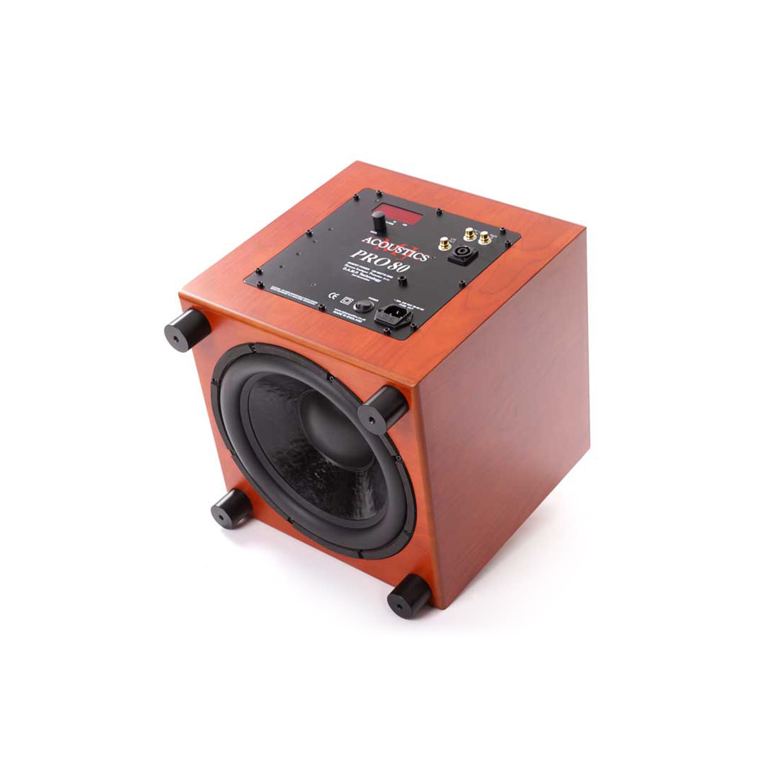 Loa MJ Acoustics Pro 80 Mk1