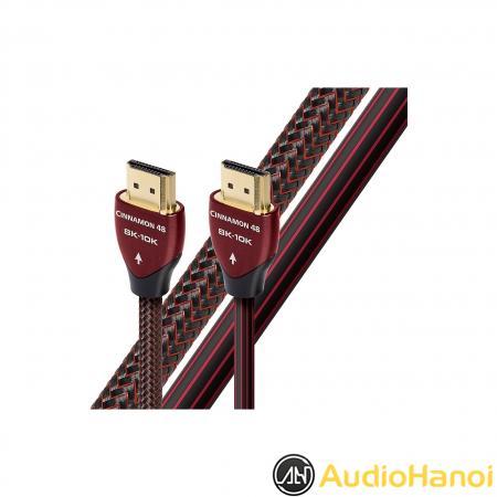 Dây tín hiệu AudioQuest HDMI Cinnamon 48
