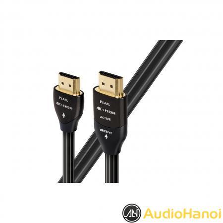 Dây tín hiệu AudioQuest HDMI Pearl 18