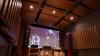 """""""Đột nhập"""" phòng nghe nhạc xem phim chất lượng cao tại Ecopark do Audio Hà Nội setup"""