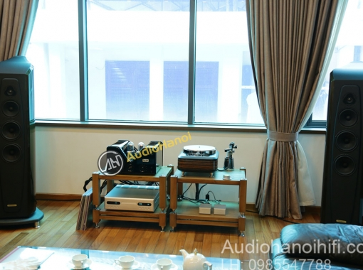 Công trình hoàn thành nhà anh Quang-Công trình số 13