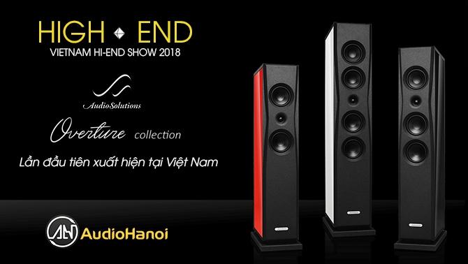 hi-end show
