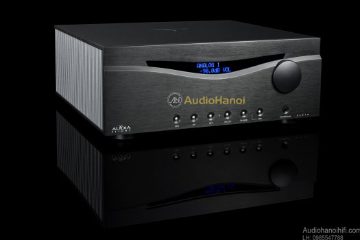ampli Audia Flight FLS10
