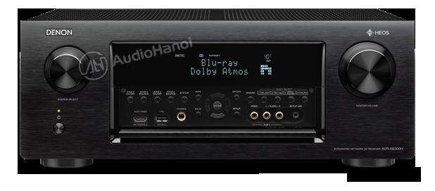 Bán Đầu, Ampli Denon chính hãng giá tốt chỉ có tại Audio Hà Nội