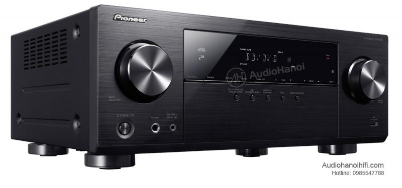 Ampli Pioneer VSX-531 doc dao