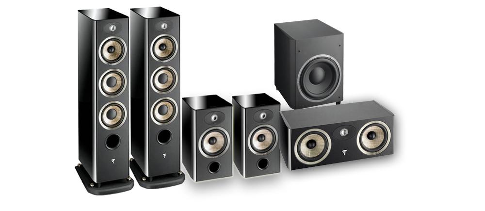 Audiohanoi – Độc quyền Audiosolutions, B&W, Chario, Pilium, Audioquest - 14