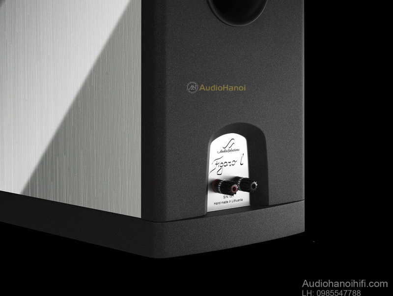 loa AudioSolutions Figaro L chat