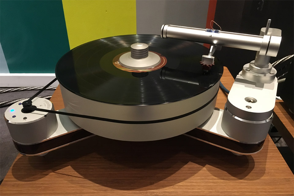 Clearaudio Innovation Compact