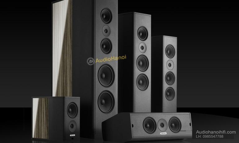 loa AudioSolutions Figaro M