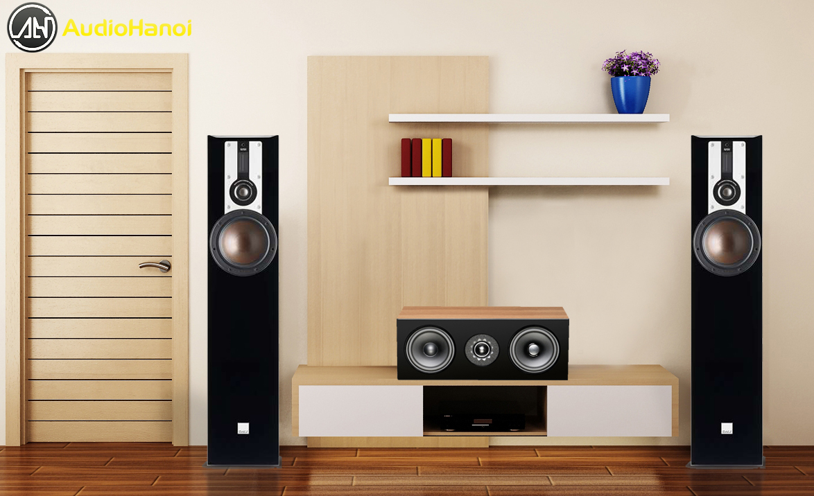 Loa Audio Physic Classic Center chat am tuyet voi