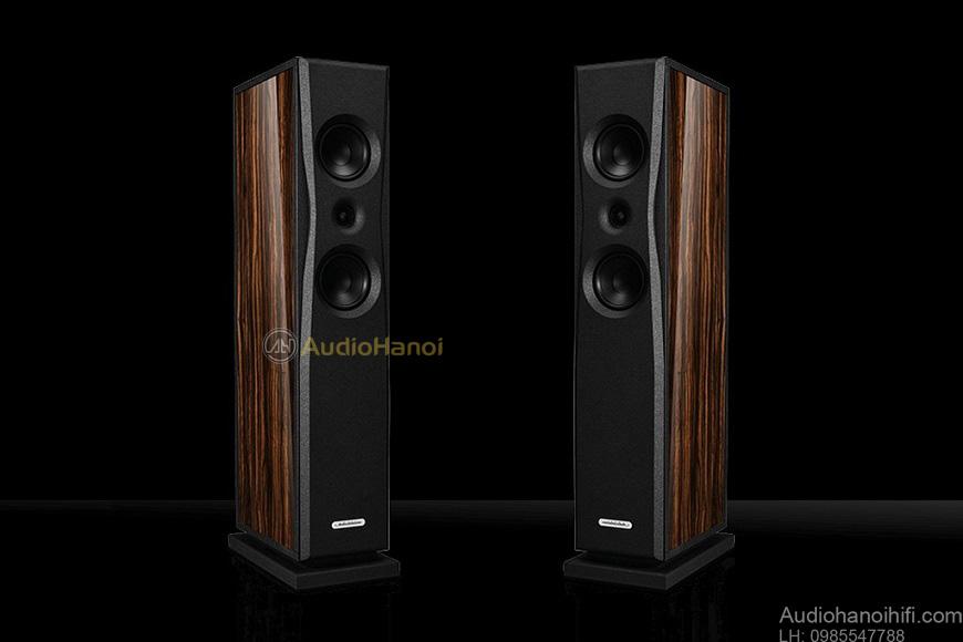 loa AudioSolutions Overture O203F