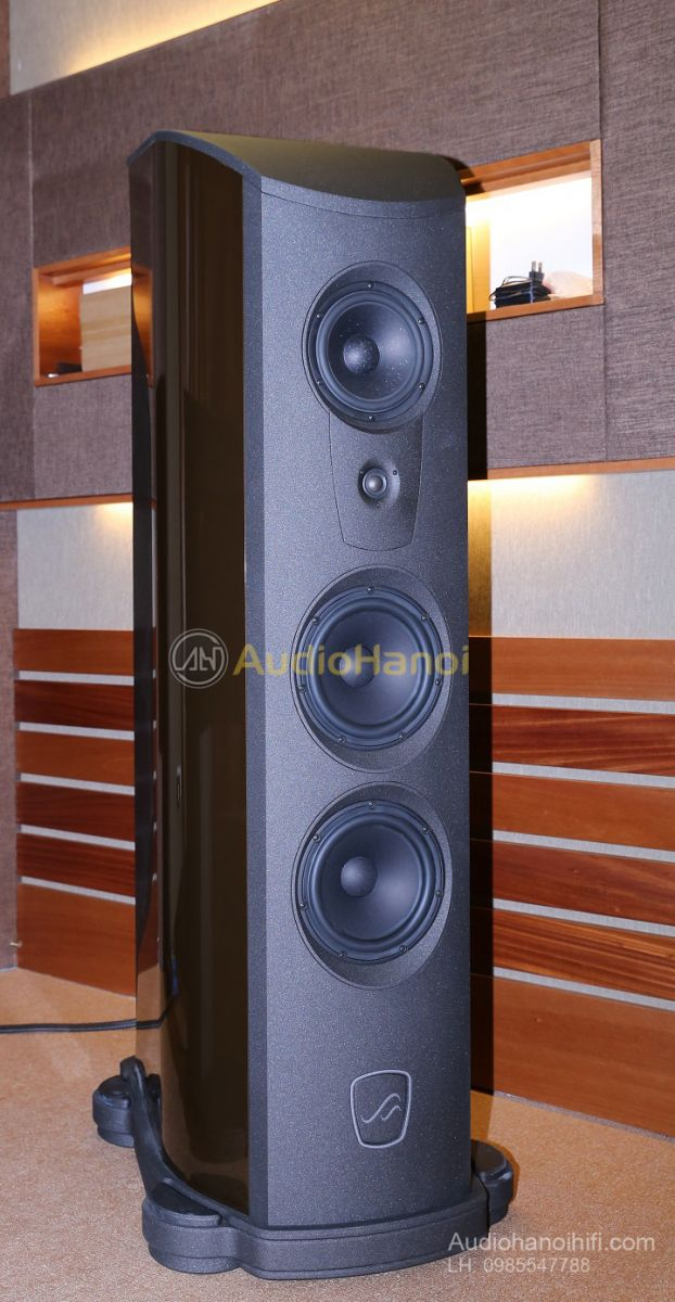 loa AudioSolutions Vantage S chat
