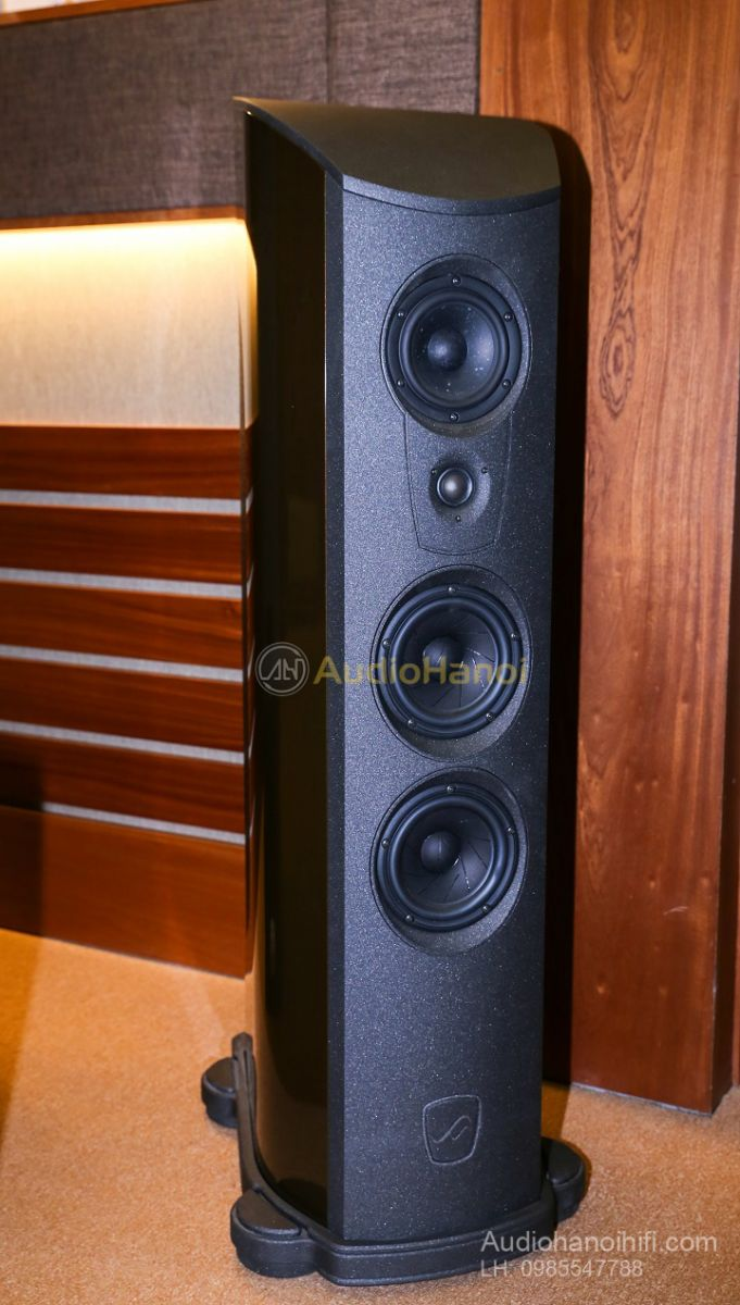 loa AudioSolutions Vantage S dep