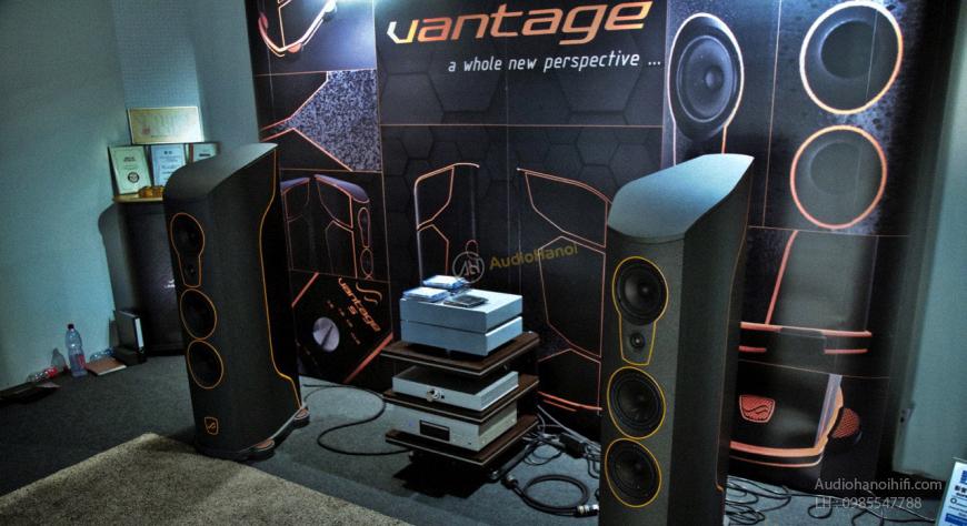 loa AudioSolutions vantage S Anniversay chat