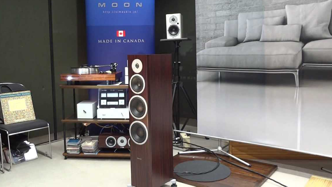 loa Dynaudio Excite X38 chat luong am thanh cao cap