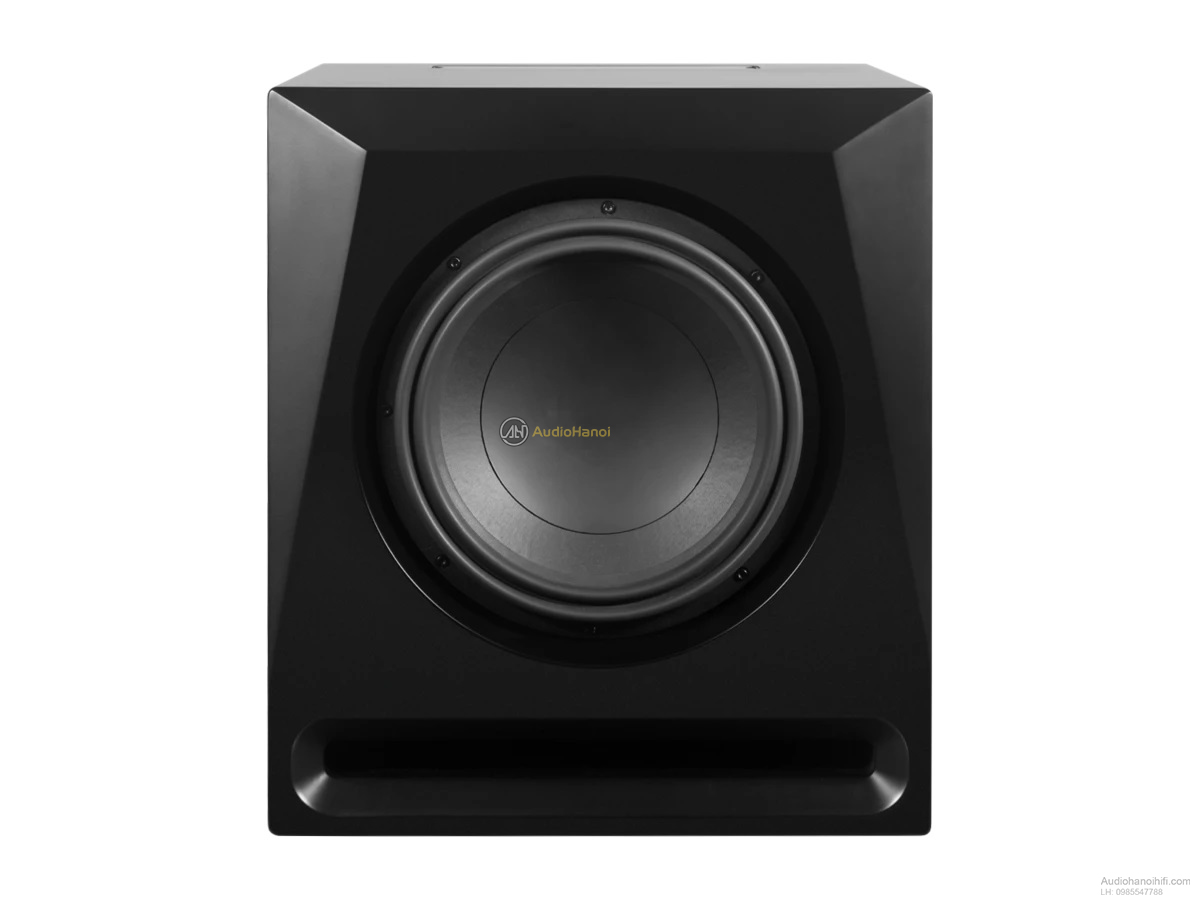 Loa Emotiva airmotiv RS13 black
