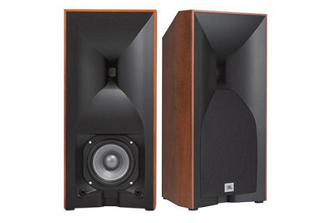 Loa JBL Studio 530 walnut