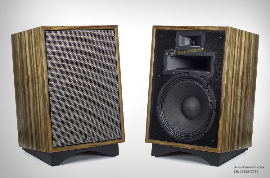 loa Klipsch Heresy III 70Th Anniversary Edition can canh