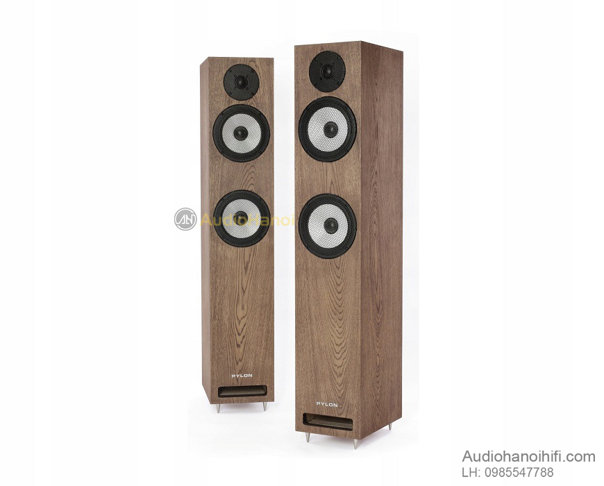 loa Pylon Audio Ruby 25 MKII