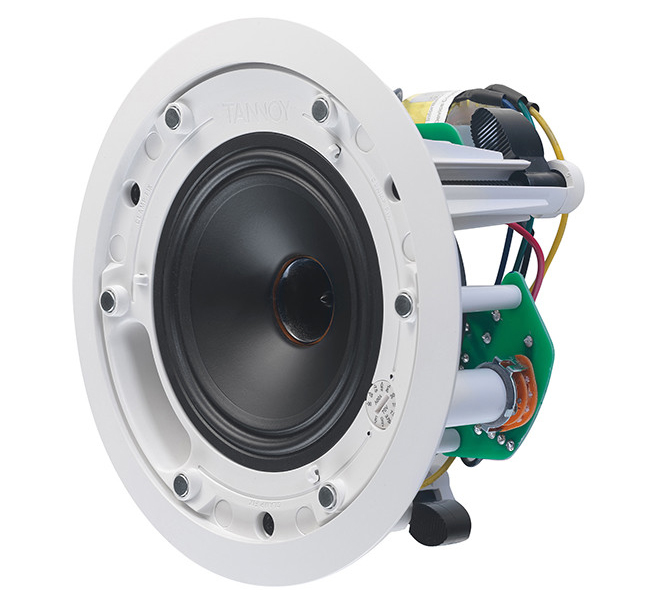 loa Tannoy CMS 503DC chat luong