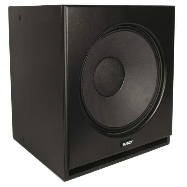 loa Tannoy DS12i SUB thiet ke dong gian