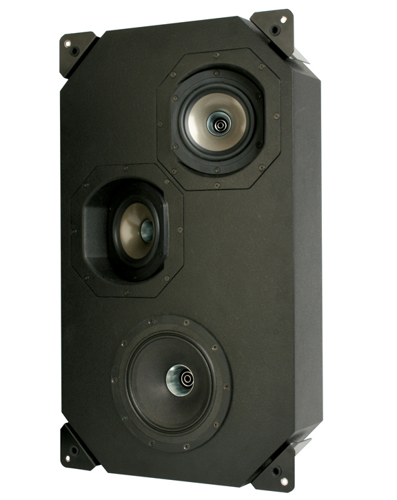 Loa Tannoy iW60 EFX tot