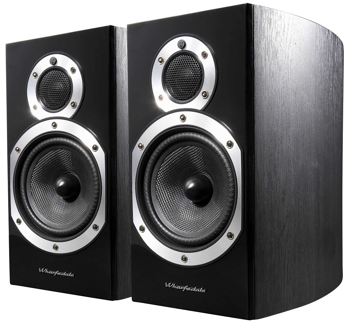 loa Wharfedale Diamond 10.1 black