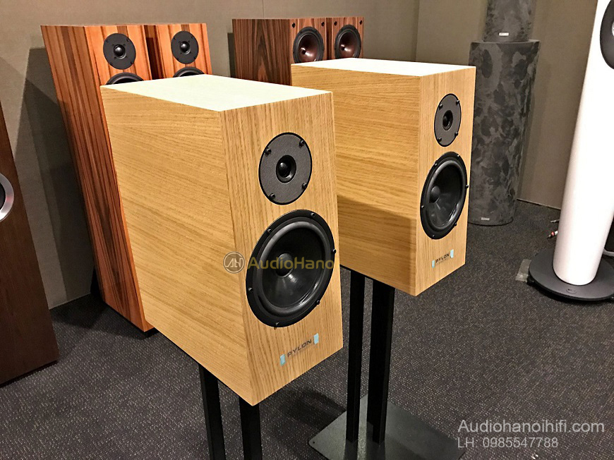 loa pylon audio diamond monitor