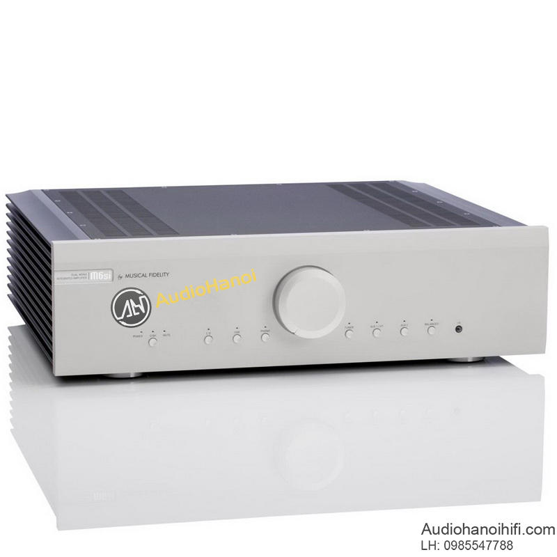Musical Fidelity M6si trang a