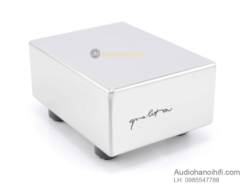 phono box Audio Hungary Qualiton MC chat