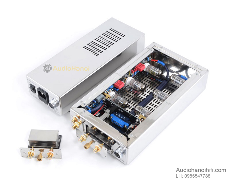 phono stage Audio Hungary Qualiton Phono tot