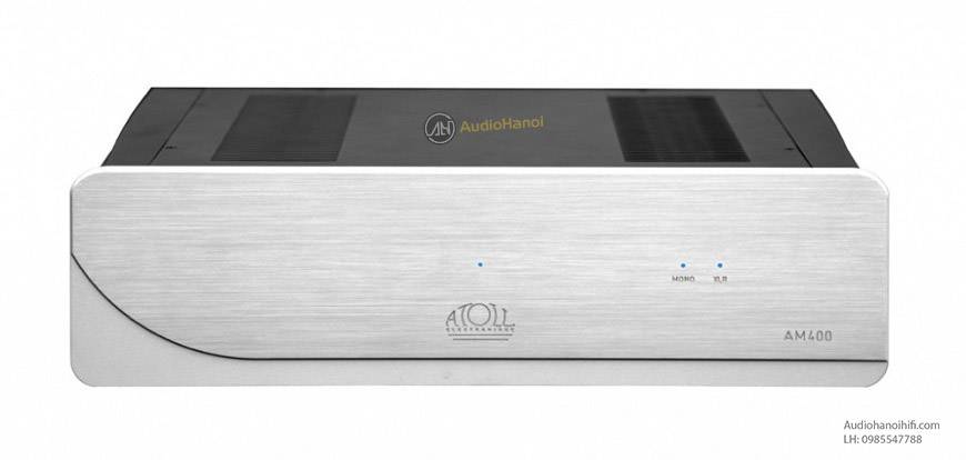 Power Ampli Atoll AM400