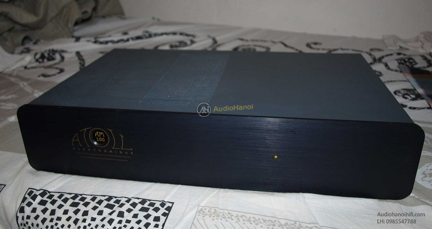 Power ampli Atoll AM100se