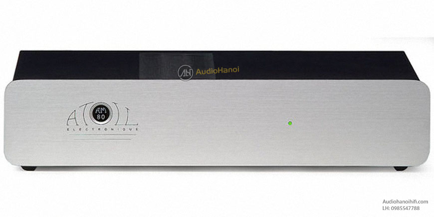 Power ampli Atoll AM80se hay