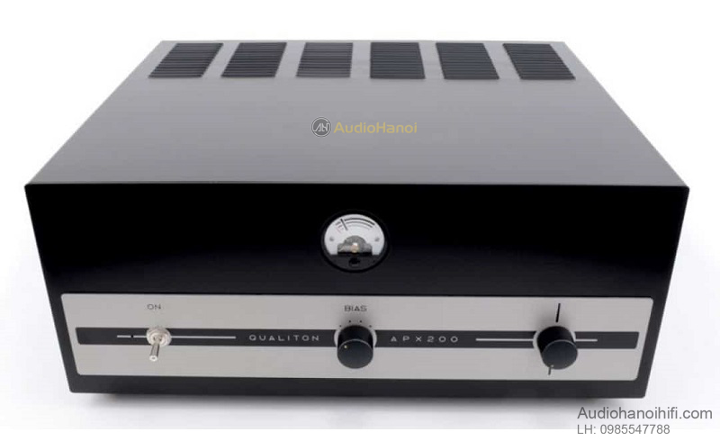 power ampli Audio Hungary APX 200 chat