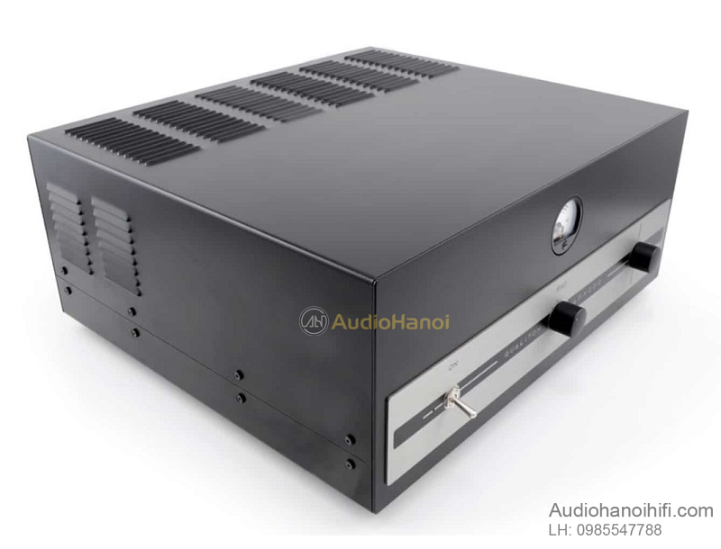 power ampli Audio Hungary APX 200 dep
