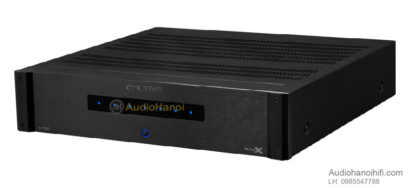 Power ampli Emotiva BasX A-700