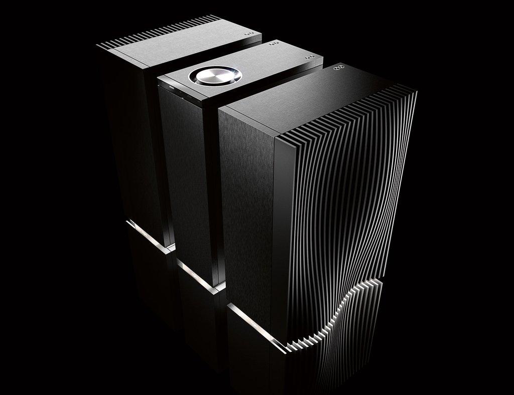 Loa AudioSolutions Figaro XL nên ghép với amply nào phù hợp - 258076