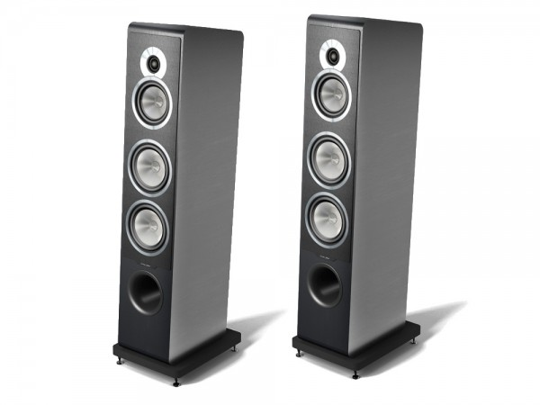 loa Sonus Faber Principia 7 cho chat am song dong