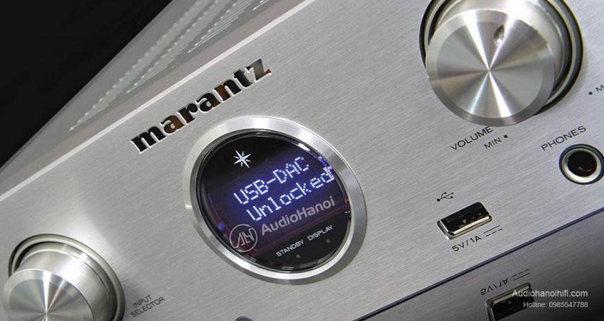Bo giai ma Marantz HD-DAC1 cạn canh