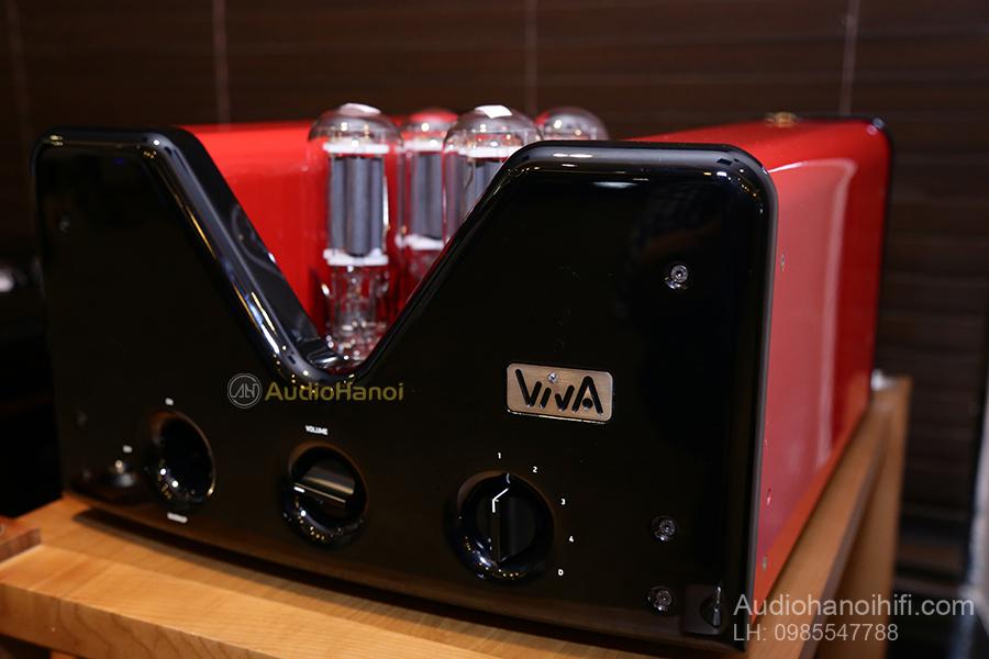 ampli Viva Audio Solista MKIII chat