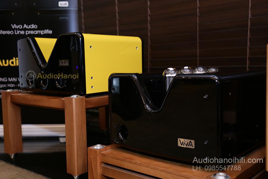 ampli Viva Audio Solistino