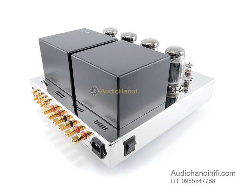 ampli Audio Hungary Qualiton A50i dep